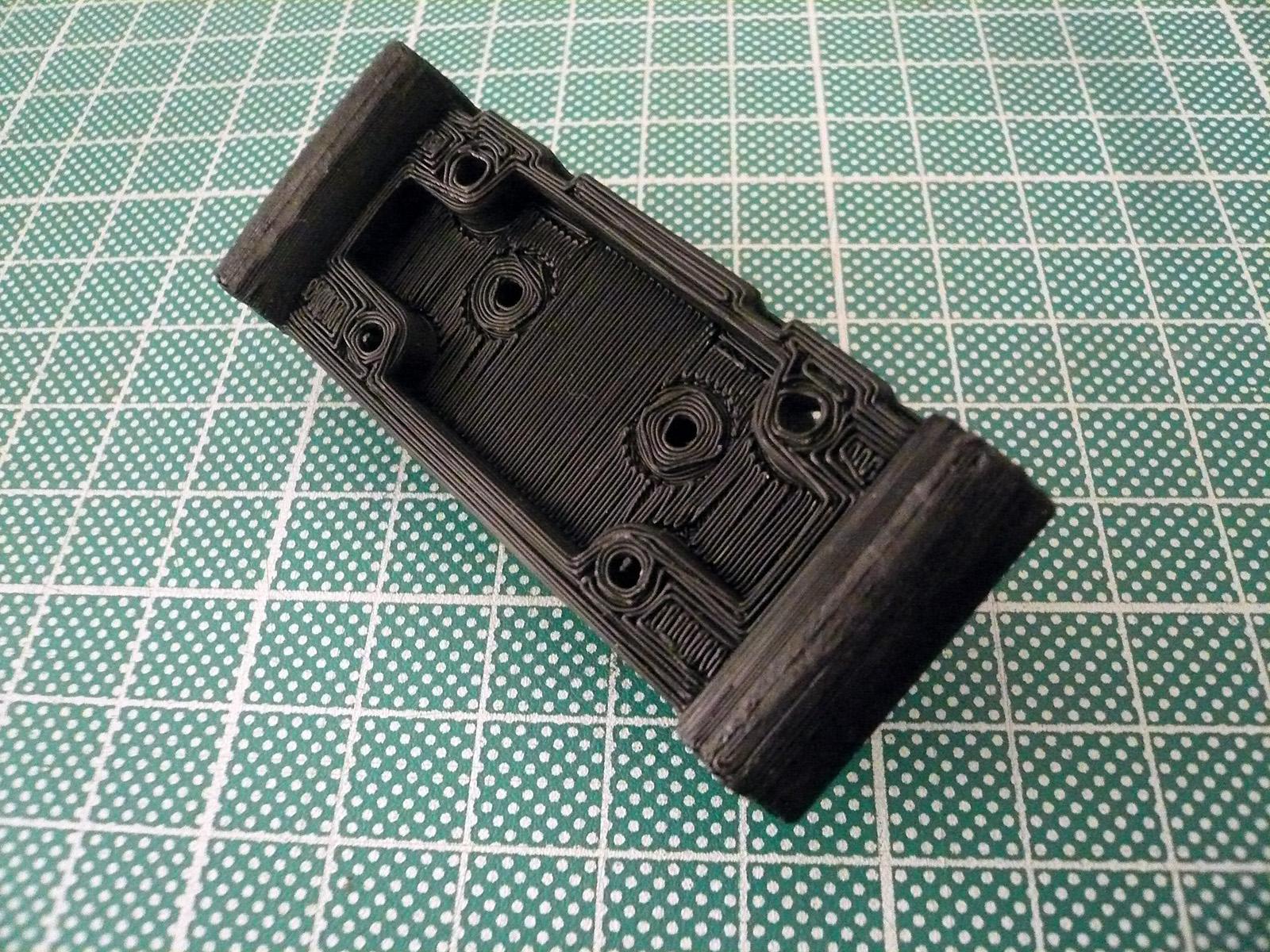 tamiya wrenchdog dyna storm dyna blaster tr-15t db211x prototype bulkhead d5 3d print