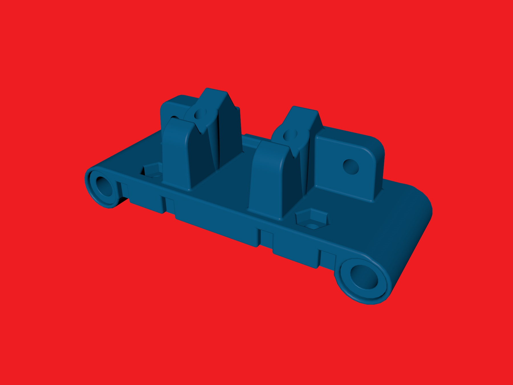 tamiya wrenchdog dyna storm dyna blaster tr-15t db211x aluminum 3d print pa12 bulkhead d5