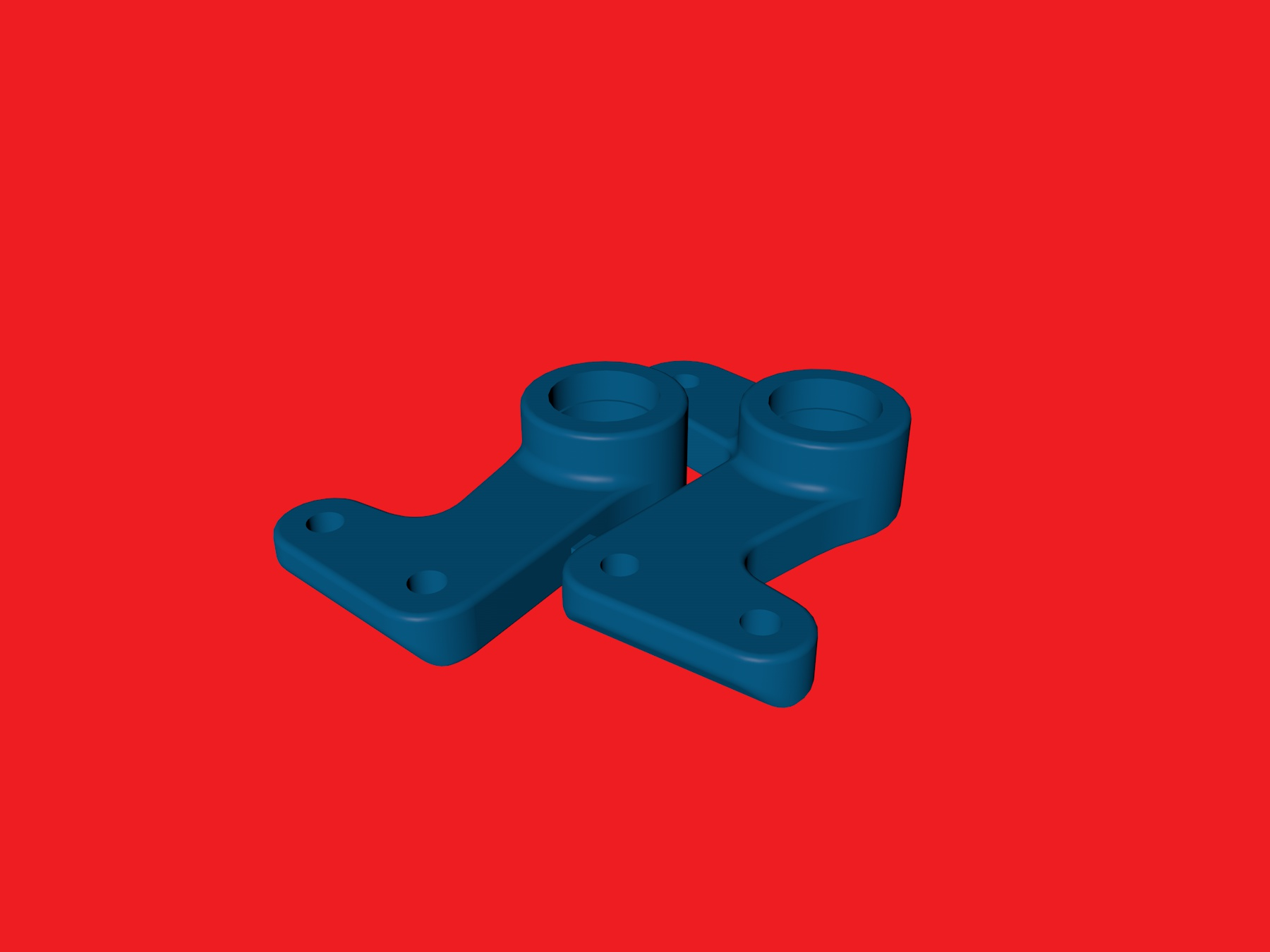 tamiya wrenchdog dyna storm dyna blaster tr-15t h3 h4 steering arms trf211x