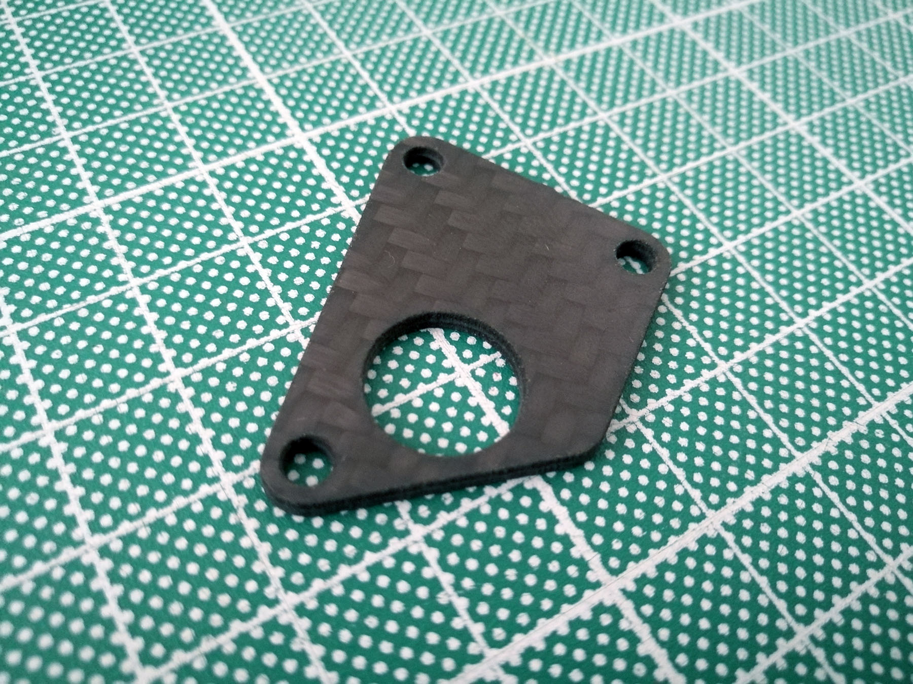 tamiya wrenchdog tr-15t gearbox plate