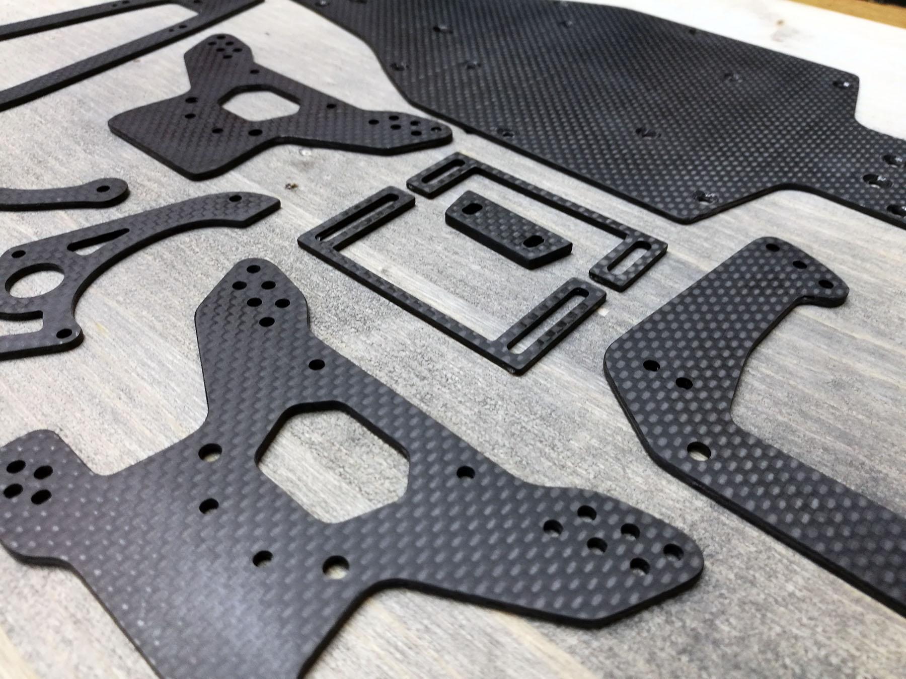 tamiya wrenchdog dyna storm dyna blaster gearbox plate