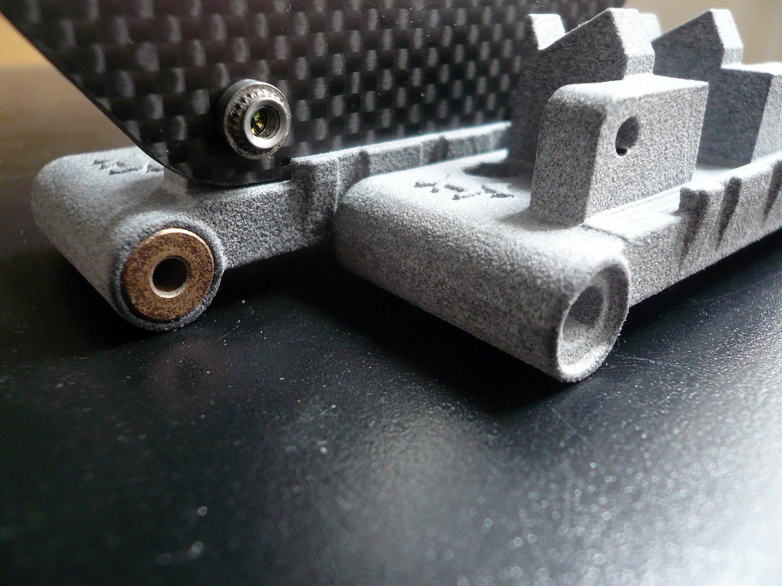 tamiya wrenchdog tr-15t dyna blaster d5 bulkhead front suspension